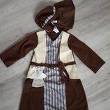 Новый костюм пастух вертеп 3-4 до 110 см