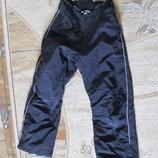 Зимние лыжные штаны 152/156/158