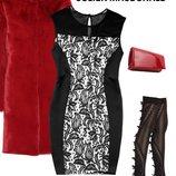 Очень крутое платье by JulieMacdonald