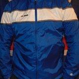 Спортивная фирменная ветровка курточка бренд .Jako .m.