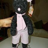 мышонок мягкая игрушка друг для ребёнка
