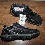 Комфортные водонепроницаемые кроссовки ботинки TrekSta Hands Free 103 GTX, оригинал