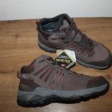 Комфортные водонепроницаемые ботинки TrekSta Guide GTX