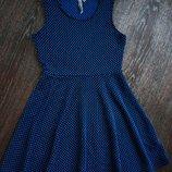 Стильное платье YD