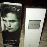 Мужская туалетная вода Christian Dior Dior Homme Sport