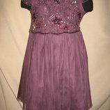Красивое платье Некст 3г
