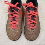 Продам в идеальном состоянии, фирменные Adidas, сороконожки, 29 р