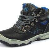 Детская обувь.Ботинки Сlibee для мальчиков. Зимние ботинки