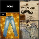Джинсы от mono jeans, оригинал w28 l30