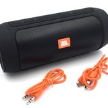 Колонка Bluetooth JBL Charger 2 Black
