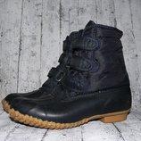 Теплые женские ботинки thermolite , 36 размер