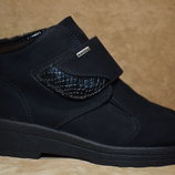 Термоботинки Rohde Sympatex ботинки зимние. Германия. Оригинал. 38 р./ 24 см.