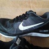 Кроссовки фирменные Nike Dual Fusion x2 р.36-23см.