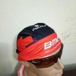 Велосипедная бандана BMC