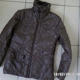 Sinsay S-M куртка єврозима