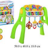 Детский игровой развивающий центр 7195