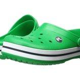 Кроксы Crocs Crocband Clog раз. M5 и M10