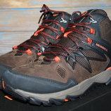 Мужские ботинки Merrell All Out Blaze 2 Mid Hiking Boots - Waterproof