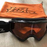No Fear детские лыжные очки