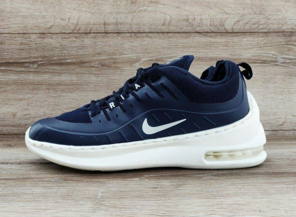 1de0b18b Мужские подростковые кроссовки Nike Air Max Axis: 990 грн - мужские  кроссовки nike в Киеве, объявление №19864915 Клубок (ранее Клумба)