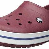 Кроксы Crocs Crocband Clog раз. M5-M11