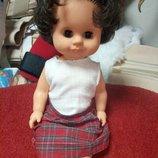 Кукла Гдр 35 см