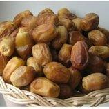 Финики светлые диетические сушеные 1 кг.Иран.
