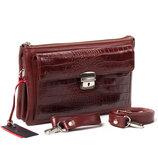 Кожаный клатч Бесплатная доставка Eminsa 5077-4- портмоне, кошелек мужской натуральная кожа барсетка