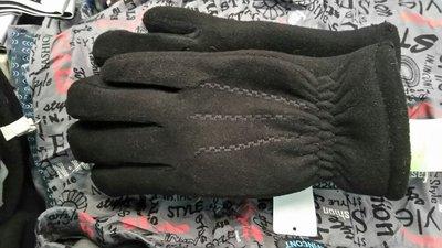 Мужские перчатки флис,кашемир