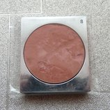 Шелковые румяна Collistar Maxi-Fard Effetto Seta Maxi Blusher Silk Effect цвет 8 Henna