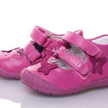 Туфельки, туфли, мокасины Apawwa Clibee Румыния 19-24р