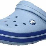 Кроксы Crocs Crocband р. м13-29,7см. Оригинал