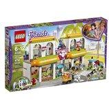 Конструктор LEGO Friends Центр по уходу за домашними животными 41345