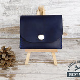 Кошелек женский картхолдер мини портмоне 100% handmade