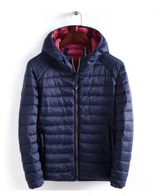 f3796b8b6be87 Зимние Сверхлегкие мужской пуховик куртки. Супер качество, стиль, мода.