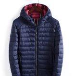 Зимние Сверхлегкие мужской пуховик куртки. Супер качество, стиль, мода.