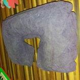 Надувная подушка, подголовник