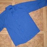 Рубашка для мальчика р.33-34