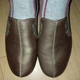 Туфли кожаные Англия 26 см