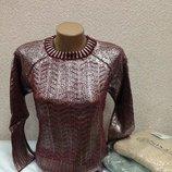 свитера 3 цвета новинки