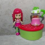 Набор Mattel Шарлотта Земляничка Клубничка