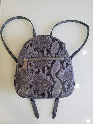 85ed4db036ee Сумка рюкзак Emporio Armani оригинал Италия натур кожа Новая коллекция  Будьте стильными мегамодный