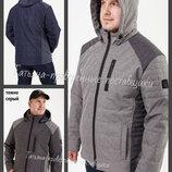46-58 Демисезонная мужская куртка. Куртка осень. весна. Мужская куртка