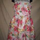 Красивое платье Bloome 12л
