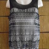 Блуза размер 18 44 идет реально 52-54.