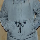 Стильная новая фирменная курточка парка бренд .Sorbino сорбино .хл-2хл