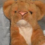 шикарная игрушка Львенок FurReal Friends-Baby 25271 Hasbro Сша оригинал