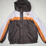 Куртка ,дождевик ,ветровка Alive состояние новой
