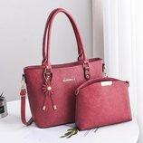 Женская сумка набор AL-3568-30