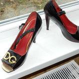туфельки в подарок к покупке
